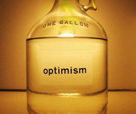 Optymizm w cenie
